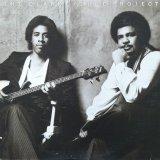 Stanley Clarke/George Duke - The Clarke/Duke Project  LP