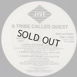 """画像1: A Tribe Called Quest - Bonita Applebum/Mr. Muhammad  12"""""""