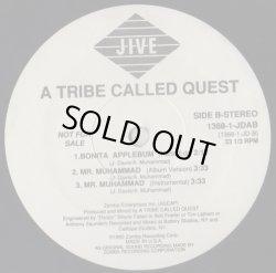"""画像2: A Tribe Called Quest - Bonita Applebum/Mr. Muhammad  12"""""""