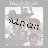 Bar-Kays - Flying High On Your Love  LP