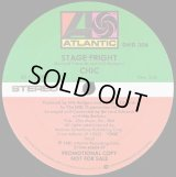 """Chic - Stage Fright/So Fine  12"""""""