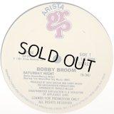 "Bobby Broom - Saturday Night (Stereo/Mono)  12"""