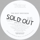 """The Isley Brothers - The Real Deal  12"""""""