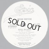 Rose Royce - Still In Love/Fire In The Funk  12""