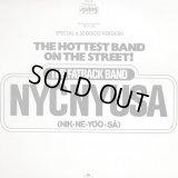 """The Fatback Band - NYCNYUSA  12"""""""