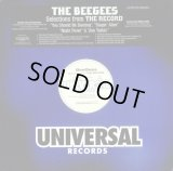 The Bee Gees - Selection From The Record  12""