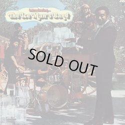 画像1: Jerry Butler Presents The Ice Man's Band - Introducing The Ice Man's Band  LP