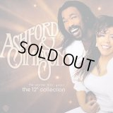 "Ashford & Simpson - The Warner Bros. Years: The 12"" Collection  12""X5  Box Set"