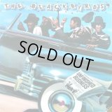 The Blackbyrds - Unfinished Business  LP