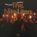 The Nite-Liters - Instrumental Directions  LP