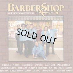 画像1: V.A (O.S.T) - Barbershop  2LP