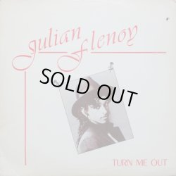 """画像1: Julian Flenoy - Turn Me Out  12"""""""