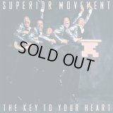 Superior Movement - The Key To Your Heart  LP