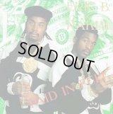 Eric B. & Rakim - Paid In Full   LP