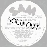 """Steve Shelto - Don't You Give Your Love Away  12"""""""