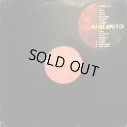 画像1: Ali Dee - Bring It On  LP