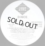 """D-Nice - Crumbs On The Table (7Vers)  12"""""""