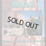 Ed O.G & Da Bulldogs - Life Of A Kid In The Ghetto  LP