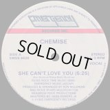 Chemise - She Can't Love You  12""