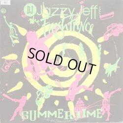 "画像1: DJ Jazzy Jeff & The Fresh Prince - Summertime  12"""