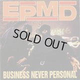 EPMD - Business Never Personal  LP