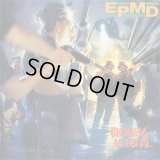 EPMD - Business As Usual  LP