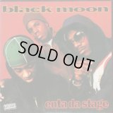 Black Moon - Enta Da Stage  LP