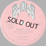 Arnie's Love - I'm Out Of Your Life  12""