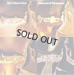画像1: Maynard Ferguson - M.F. Horn Two  LP
