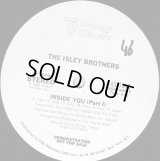 """The Isley Brothers - Inside You  12"""""""