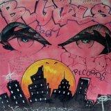 V.A - B.Girls Live & Kicking  LP
