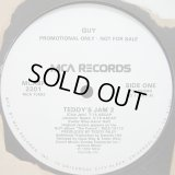 Guy - Teddy's Jam 2 (5Vers)  12""