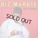 Biz Markie - Just A Friend  12""