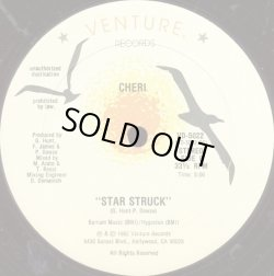画像2: Cheri - Give It To Me Baby/Star Struck  12""