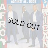 Afro-Rican - Against All Odds  LP