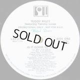 Teddy Riley featuring Tammy Lucas - Is It Good To You (5Vers)  12""