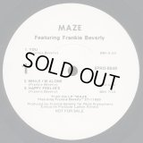 Maze Featuring Frankie Beverly - You (6:50)/While I'm Alone/Happy Feelin's   EP