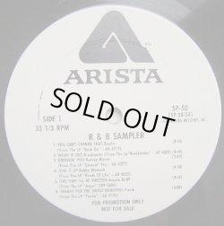 画像2: V.A (Arista) - The Arista Power Sampler (R&B Sampler)  LP