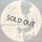 "She/Clappers Revue - Ms. DJ Rap It Up!/Rap It Up Dubwise  12"""