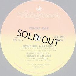 """画像1: Fonda Rae - Over Like A Fat Rat  12"""""""