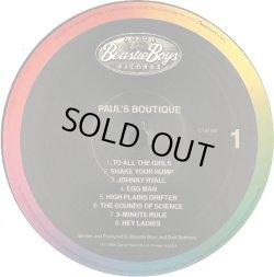 画像2: Beastie Boys - Paul's Boutique  LP