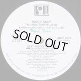 Teddy Riley featuring Tammy Lucas - Is It Good To You (4Vers)  12""
