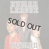 "Human League - Human  12"""
