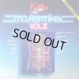 V.A - Kiss 98.7 FM Mastermixes Vol. II   2LP