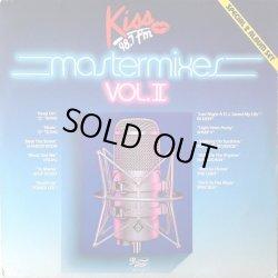 画像1: V.A - Kiss 98.7 FM Mastermixes Vol. II   2LP