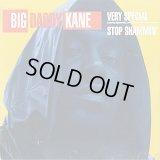 "Big Daddy Kane - Very Special/Stop Shammin'   12"""
