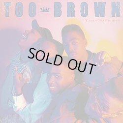 画像1: Too Brown - Takin' No Shorts  LP