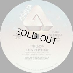 画像2: Harvey Mason - Groovin' You/The Race  12""