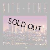 Nite-Funk - S/T  EP