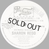 """Sharon Redd - In The Name Of Love/Never Give You Up  12"""""""
